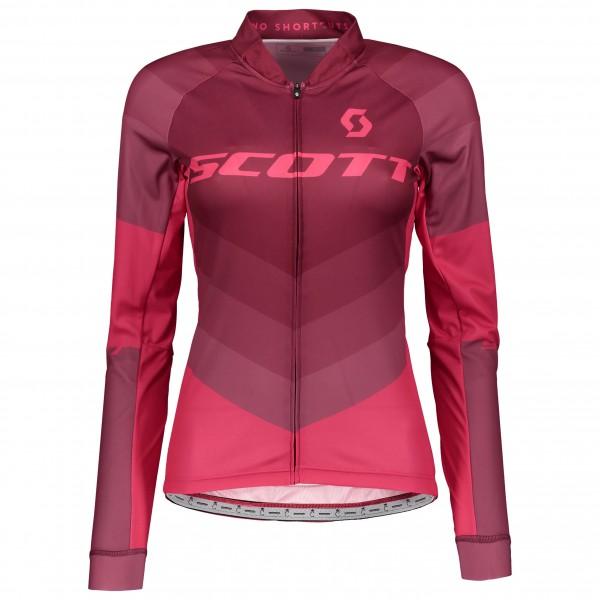 Scott - Women's Shirt RC Pro L/S - Maillot de ciclismo