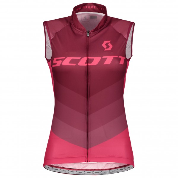 Scott - Women's Shirt RC Pro Sleeveless - Cykellinne