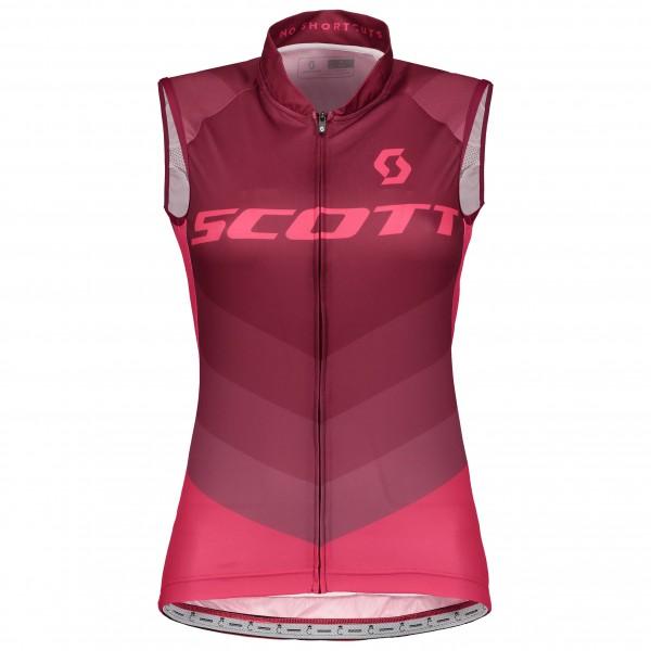 Scott - Women's Shirt RC Pro Sleeveless - Maillot de ciclismo sin mangas