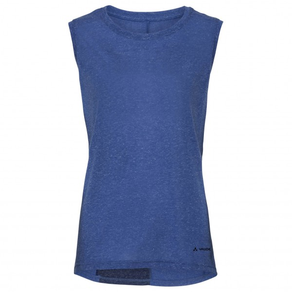 Vaude - Women's Cevio SL T-Shirt - Maillot de ciclismo sin mangas