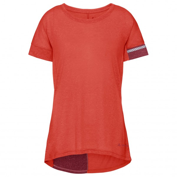 Vaude - Women's Cevio T-Shirt - Cykeltrikå