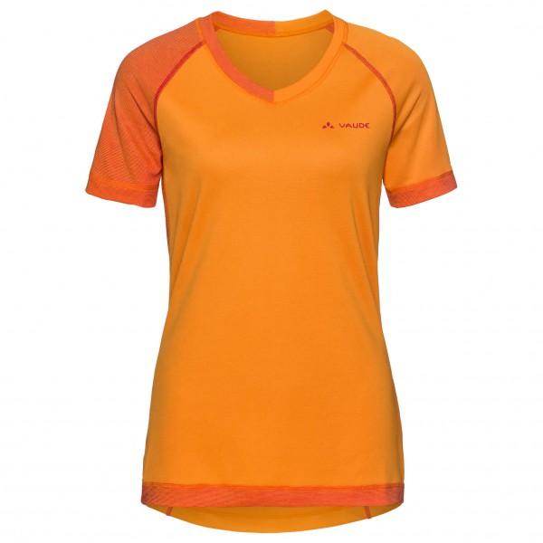 Vaude - Women's Moab Shirt III - Pyöräilypusero