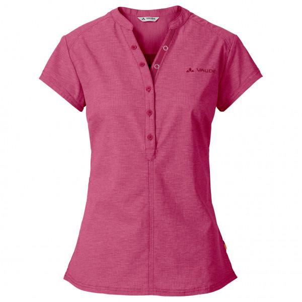 Vaude - Women's Turifo Shirt - Pyöräilypusero