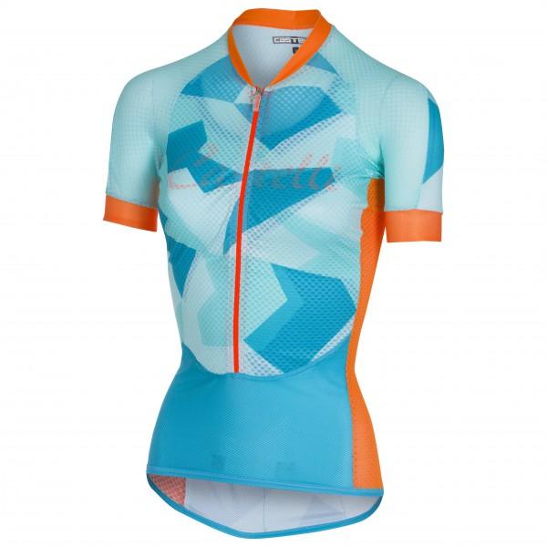 Castelli - Women's Climber's Jersey - Pyöräilypusero