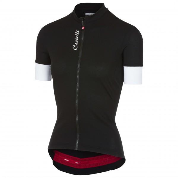 Castelli - Women's Anima 2 Jersey Full Zip - Cykeljersey