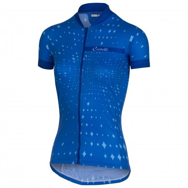 Castelli - Women's Stella Jersey Full Zip - Pyöräilypusero