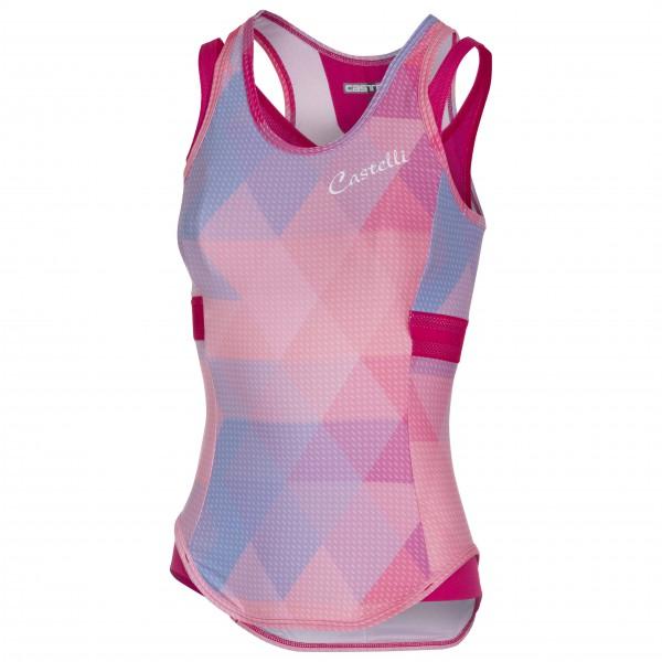 Castelli - Women's Alba Top - Fietshemd