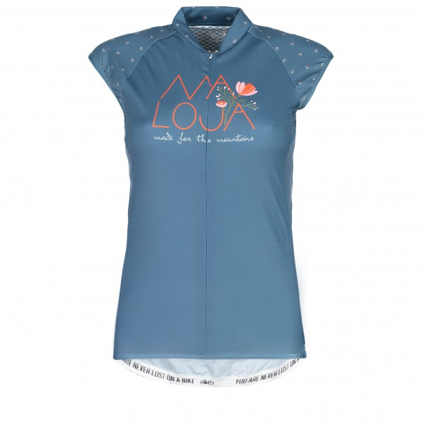 Maloja - Women's OrtensiaM. Top - Cykellinne