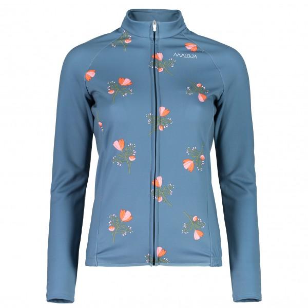 Maloja - Women's OrtensiaM.1/1 - Fietsshirt
