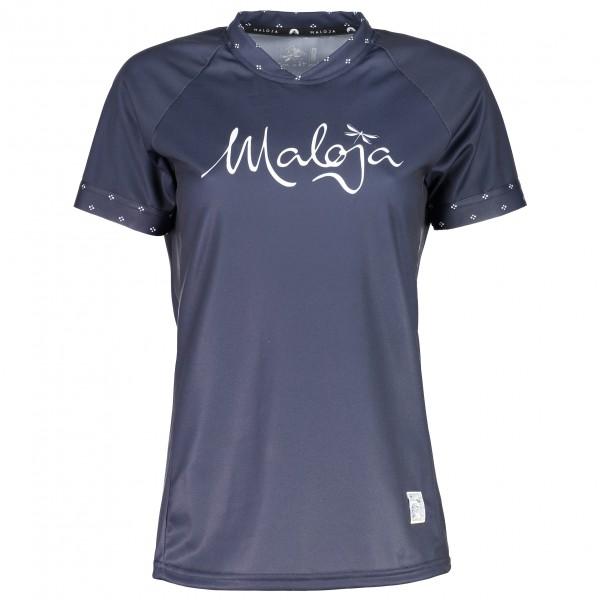 Maloja - Women's SuvrettaM. Multi 1/2 - Cykeljersey