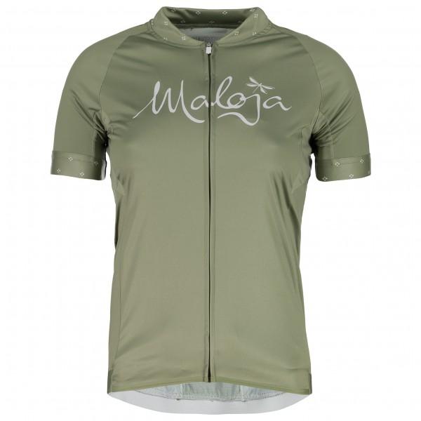 Maloja - Women's SuvrettaM.1/2 - Cykeljersey