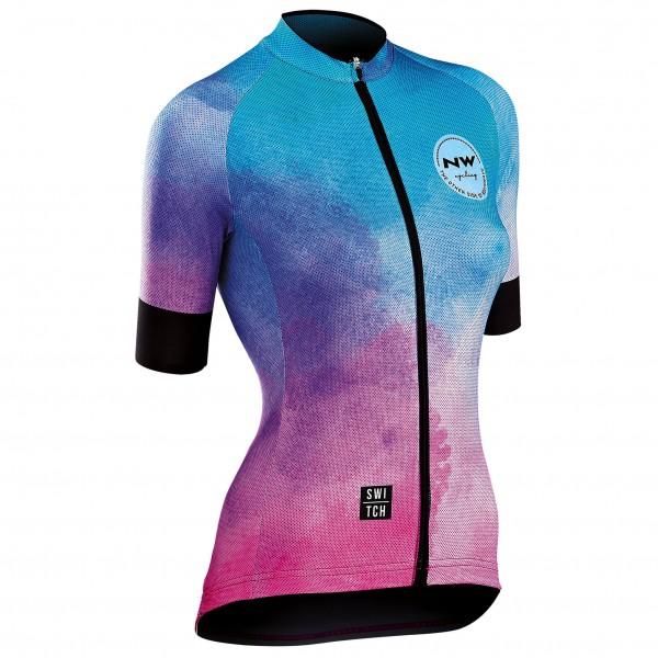Northwave - Women's Acquerello Jersey S/S - Fietsshirt