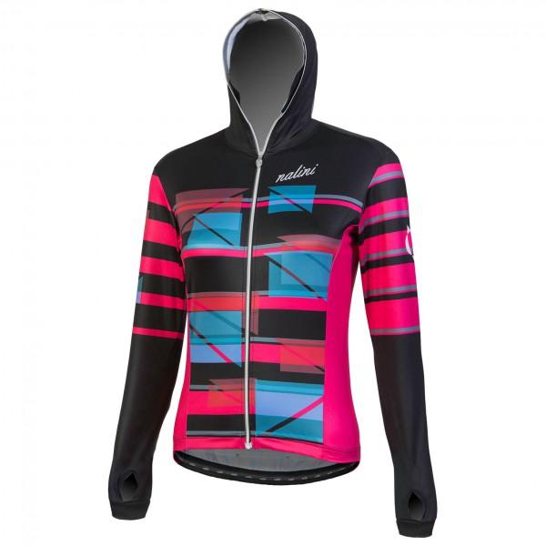 Nalini - Women's Affascinante - Maglietta da ciclismo