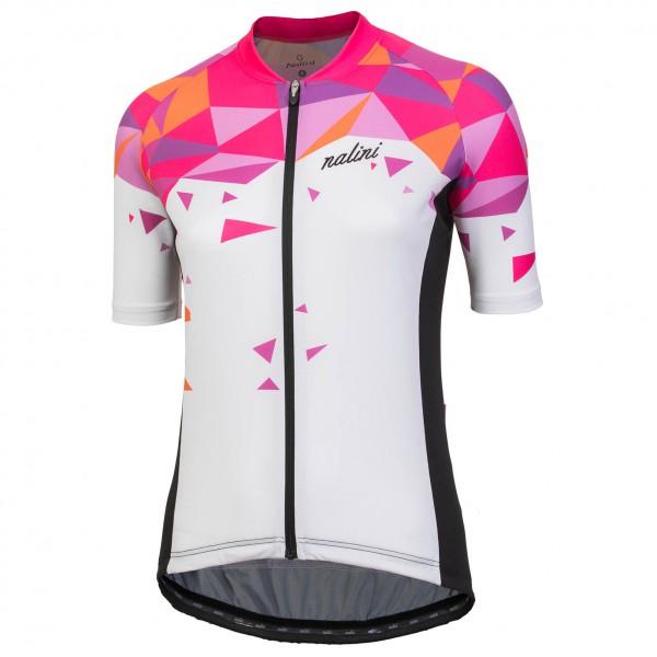 Nalini - Women's Chic - Maglietta da ciclismo