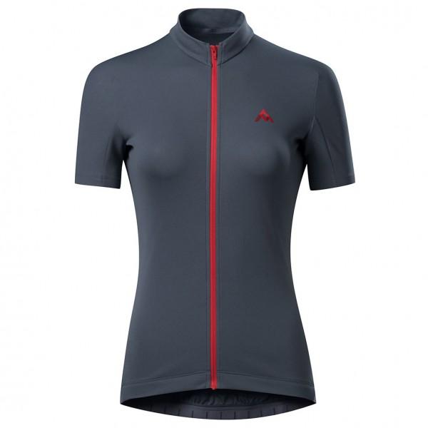 7mesh - Women's Quantum Jersey S/S - Cykeltrikå