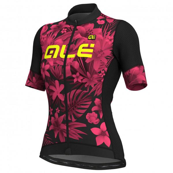 Alé - Woman's S/S Jersey Formula 1.0 Sartana - Fietsshirt