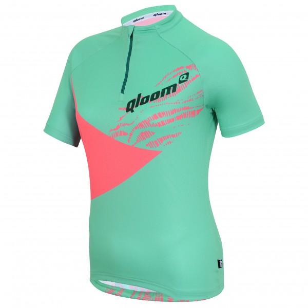 Qloom - Freycinet Jersey S/S - Cykeltrikå