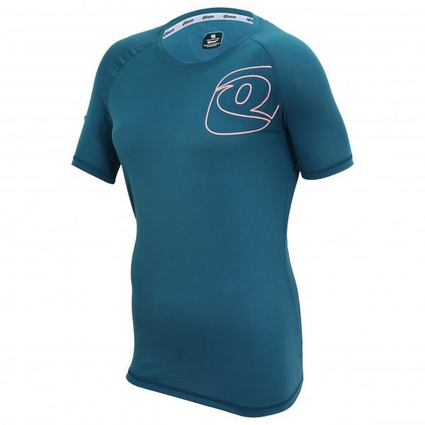 Qloom - Lismore Technical Shirt S/S - Fietsshirt