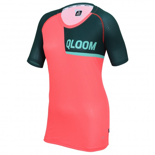 Qloom - Tweedhead Jersey S/S - Cycling jersey