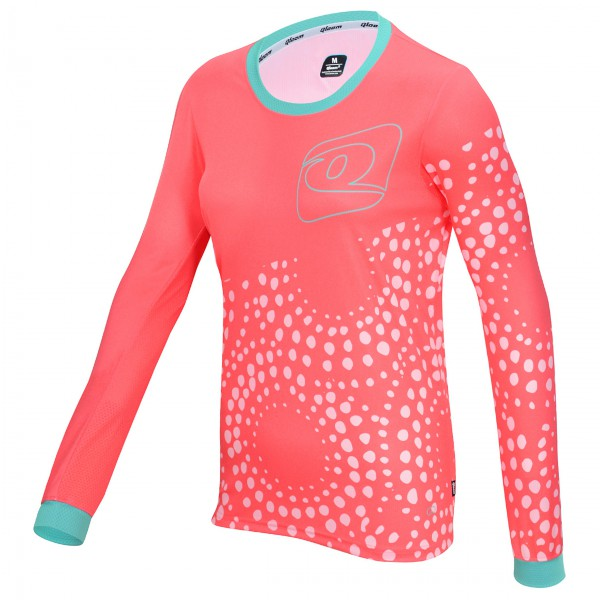 Qloom - Umina Enduro Jersey L/S - Cycling jersey