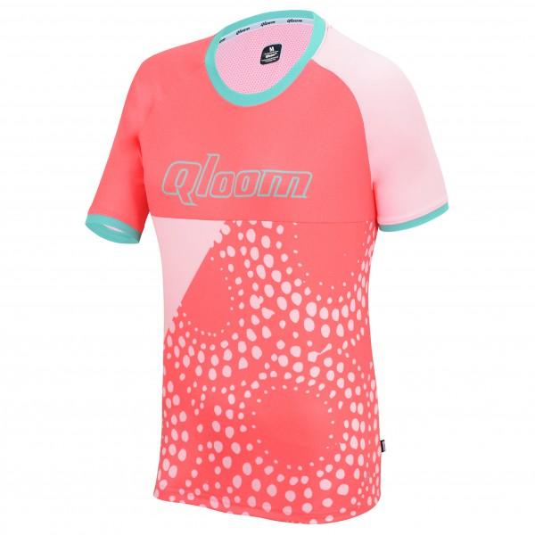Qloom - Umina Enduro Jersey S/S - Radtrikot