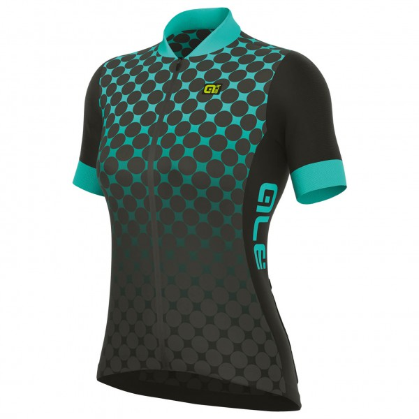 Alé - Women's Excel Bolas Jersey - Cycling jersey