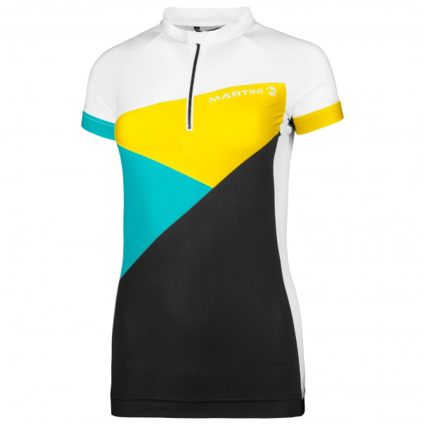 Martini - Women's Courage - Cykeljersey