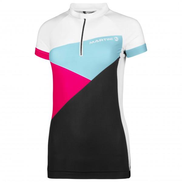 Martini - Women's Courage - Cycling jersey