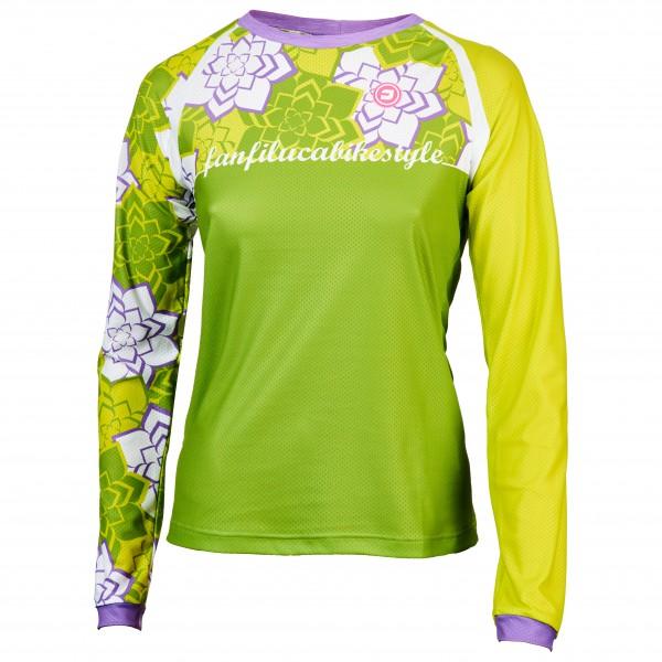Fanfiluca - Women's Lonky Seven - Fietsshirt