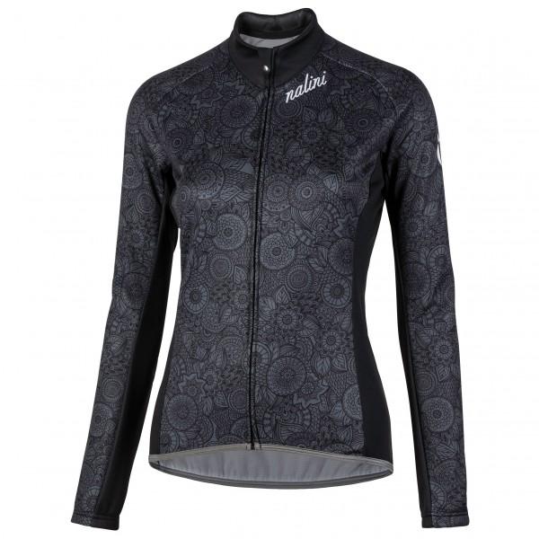 Nalini - Women's Lady Jersey - Pyöräilypusero