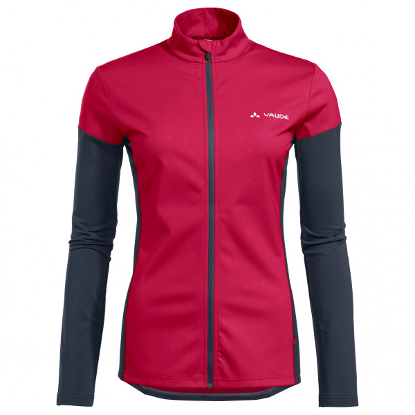 Vaude - Women's All Year Moab Shirt - Cykeljersey