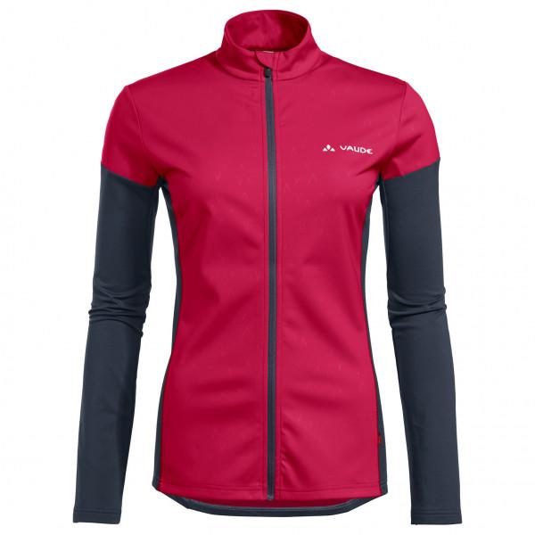 Vaude - Women's All Year Moab Shirt - Cykeltrikå
