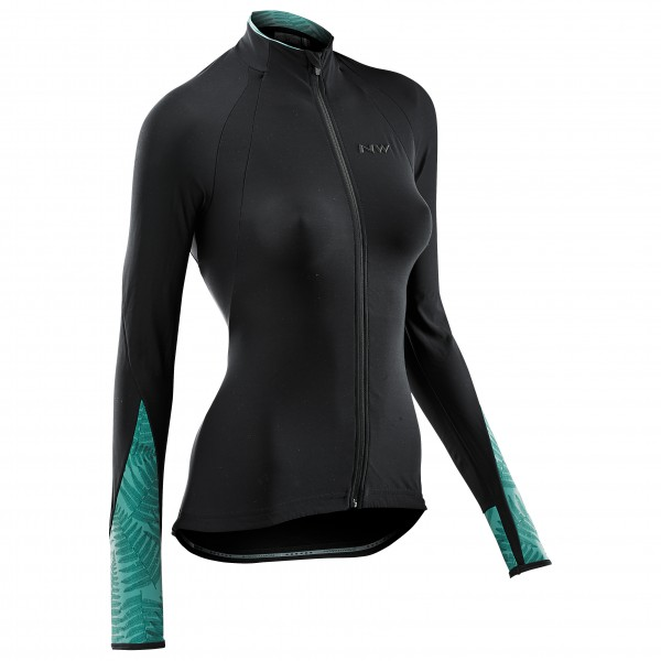 Northwave - Women's Allure Jersey Long Sleeves - Cycling jersey
