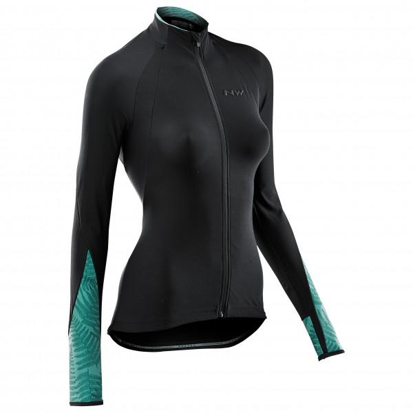 Northwave - Women's Allure Jersey Long Sleeves - Cykeltrikå