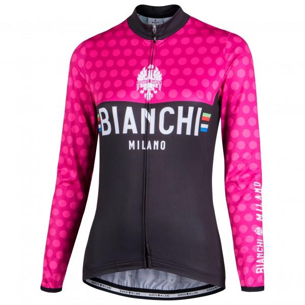 Bianchi Milano - Women's Termeno - Pyöräilypusero