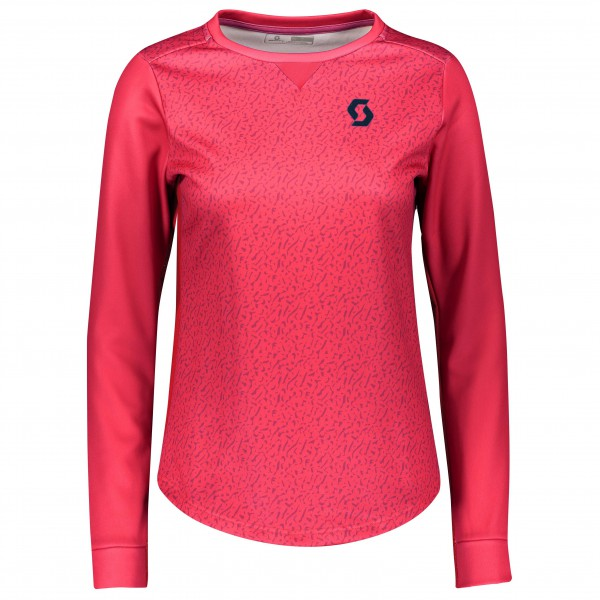 Scott - Women's Shirt Trail AS - Sykkeldress