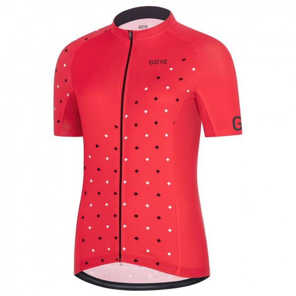 GORE Wear - Women's C3 Jersey II - Maillot de ciclismo