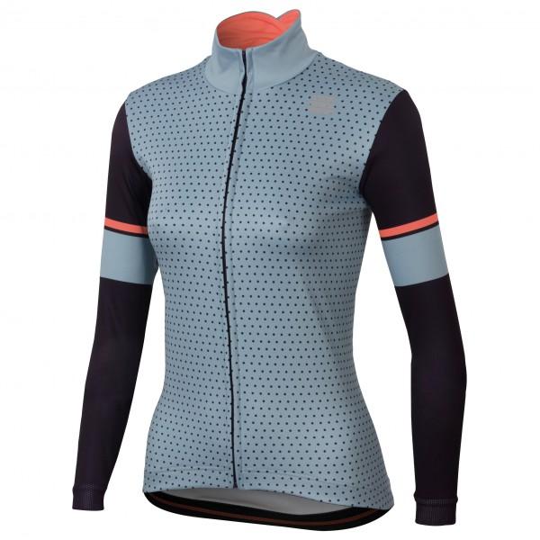 Sportful - Women's Cometa Thermal Jersey - Radtrikot
