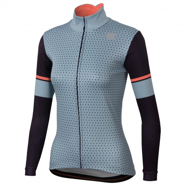 Sportful - Women's Cometa Thermal Jersey - Sykkeldress