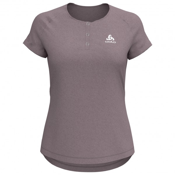 Odlo - Women's T-Shirt S/S Crew Neck Element - Cykeljersey