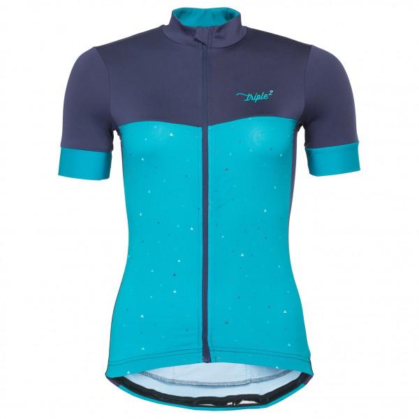 Triple2 - Velozip Performance Jersey Women - Cycling jersey