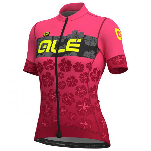 Alé - Women's S/S Ibisco Jersey - Sykkeldress