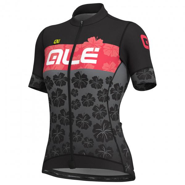 Alé - Women's S/S Ibisco Jersey - Cycling jersey
