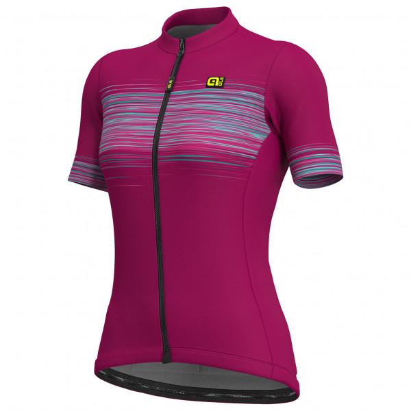 Alé - Women's S/S Start Jersey Solid - Cykeltrikå