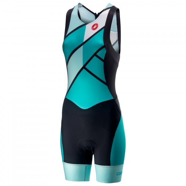 Castelli - Women's Free Tri Itu Suit - Cycling skinsuit