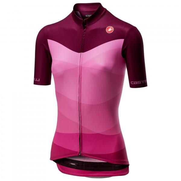 Castelli - Women's Tabularasa Jersey Full Zip - Fietsshirt