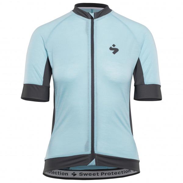 Sweet Protection Crossfire Merino S/S Jersey W - Cykeljersey Dame | Jerseys