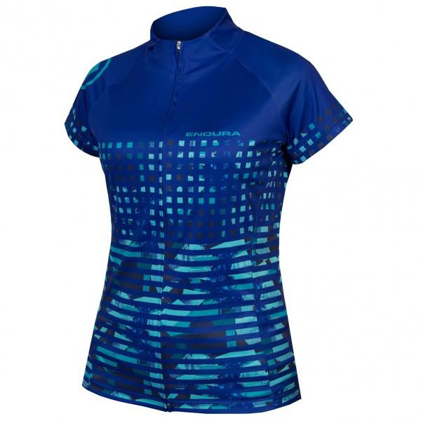 Endura - Women's Hummvee Ray S/S Jersey - Fietsshirt