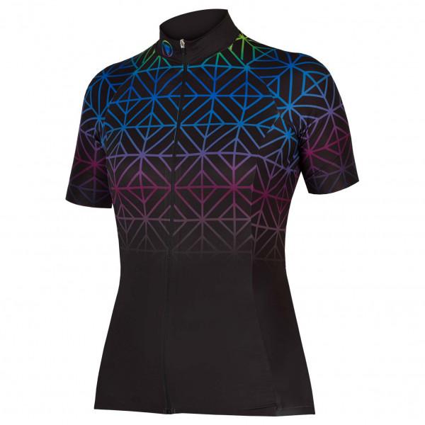 Endura - Women's PT Maze S/S Jersey LTD - Cykeltrikå