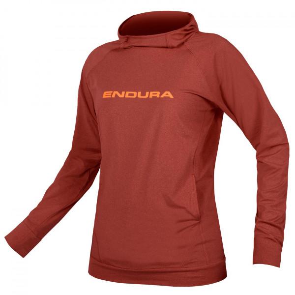 Endura - Women's Singletrack Hoodie - Cykeljersey